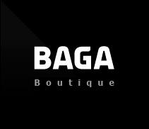 BAGA - багаж модной одежды