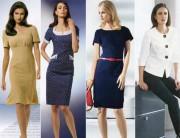 Как одеваться женщине после 30